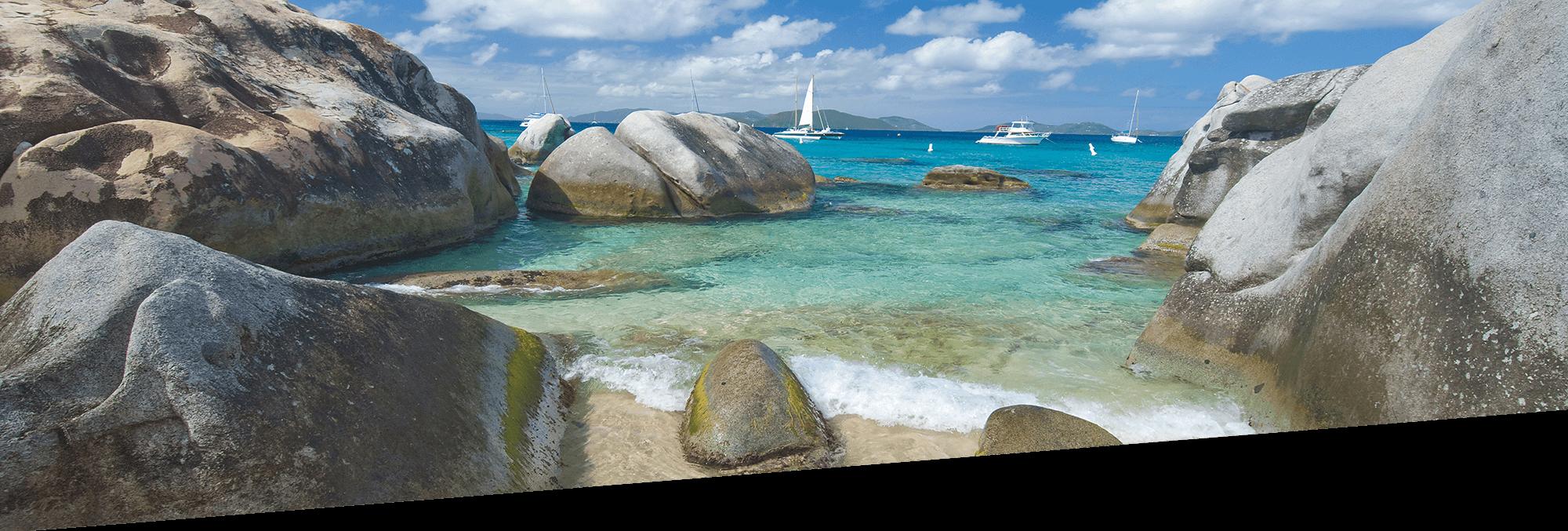 Yachtcharter Britische Jungferninseln Sunsail